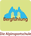 Bergfühlung Alpinsportschule