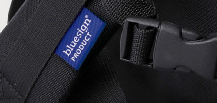 Bluesign zertifizierte Produkte