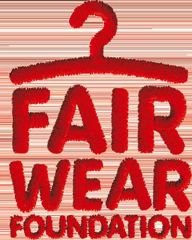 Logo der Fair Wear Foundation