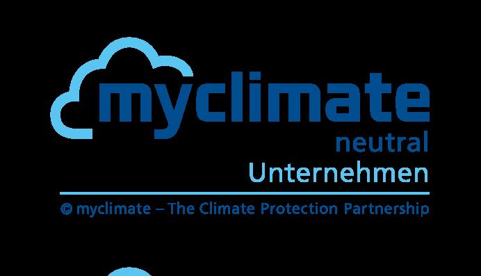 klimaneutrales Unternehmen mit myclimate.org