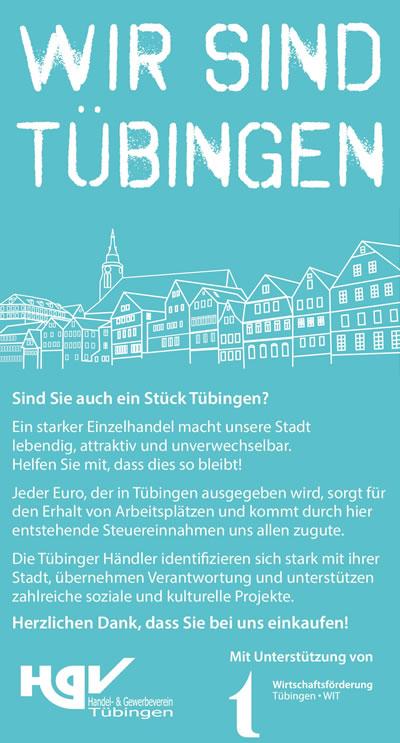 Handel- und Gewerbeverein Tübingen