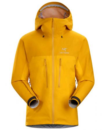 Alpha AR Jacket M