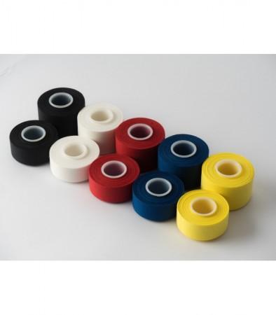 Cotton Sports Tape Tin 2,5cm x 10m