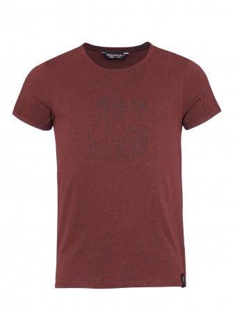 Alpaca Gang T-Shirt Men