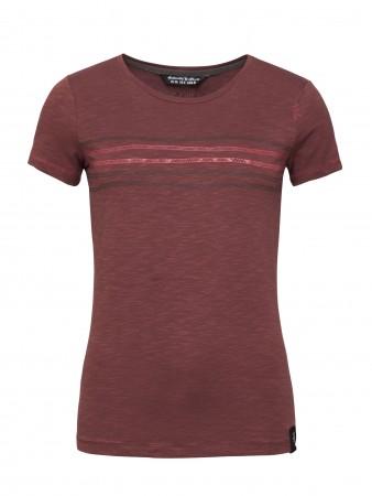 Gandia Rope Ornament T-Shirt Women