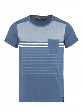 Street Stripes T-Shirt Men