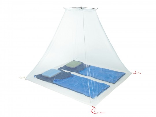 Travel-Mosquito Netz UL double