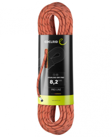 Starling Pro Dry 8,2 mm