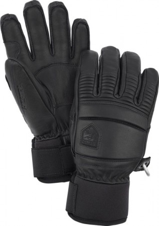 Leather Fall Line - 5 finger