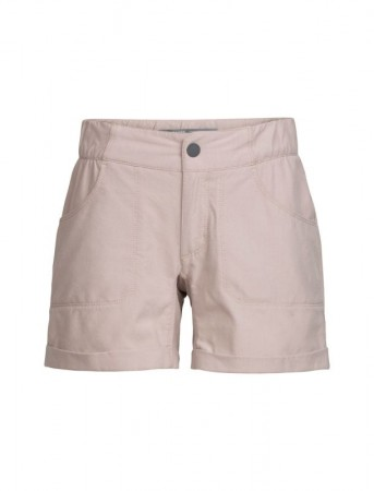 Connection Shorts W