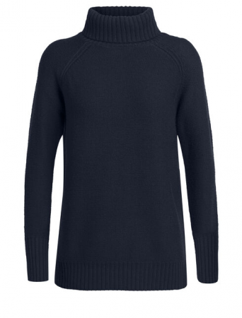 Waypoint Roll Neck Sweater W