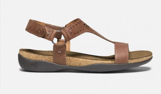 Kaci Ana T-Strap Sandal W
