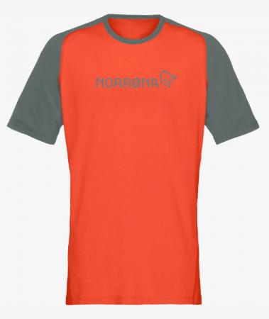 Fjora Equaliser LW T-Shirt M