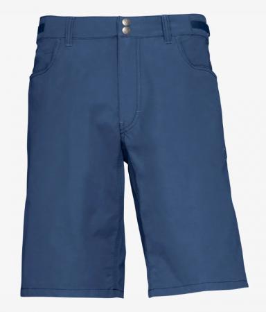 Svalbard Light Cotton Shorts M