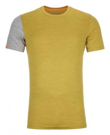 185 Rock N Wool Short Sleeve M