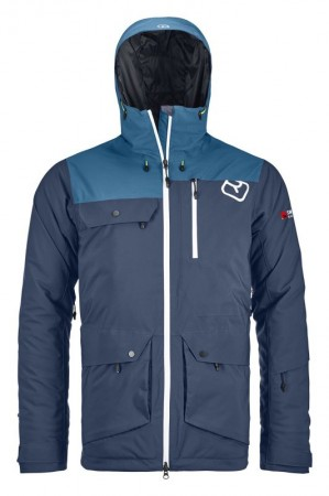 2L Andermatt Jacket M