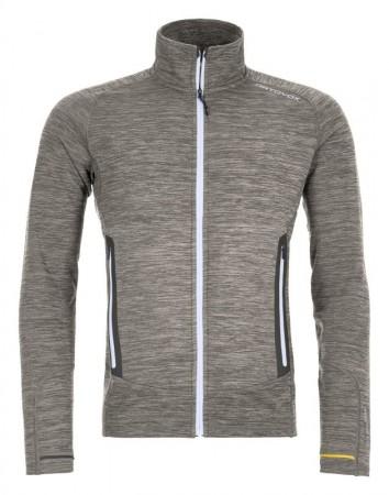 Fleece Light Melange Jacket M