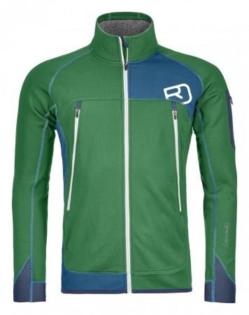 Fleece Plus Jacket M 2018