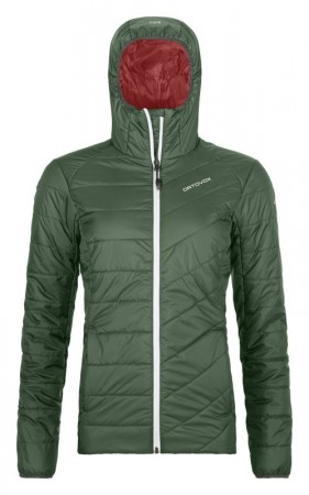 Piz Bernina Jacket W