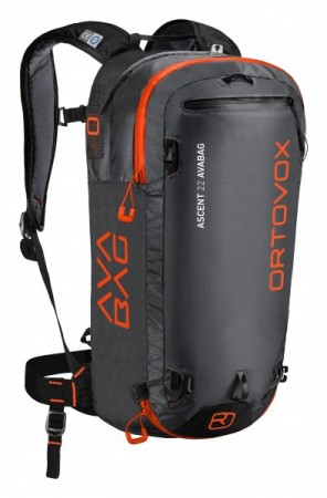 Ascent 22 Avabag Kit