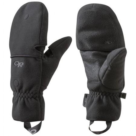 Gripper Convertible Gloves M