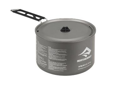 SeaToSummit Alpha Pot 2.7 L