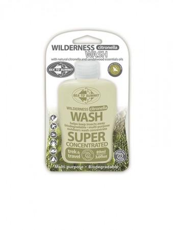 Wilderness Wash 89ml