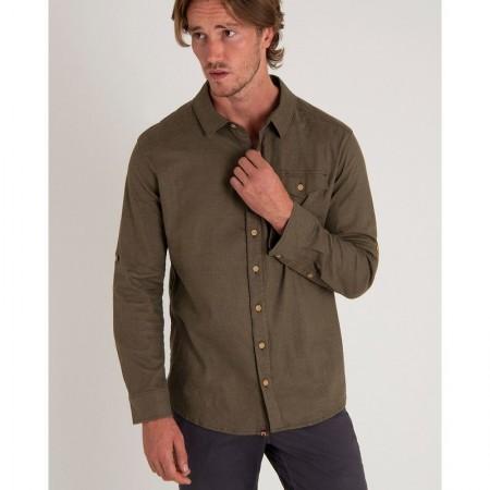 Kiran LS Shirt M