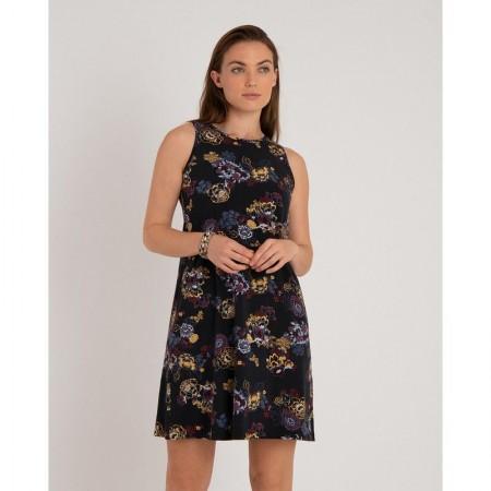 Padma Dress W