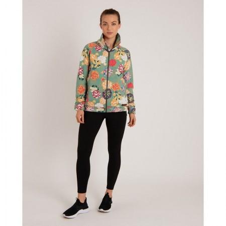 Zehma Full Zip Jacket W