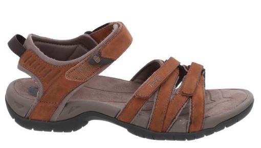 Tirra Leather W