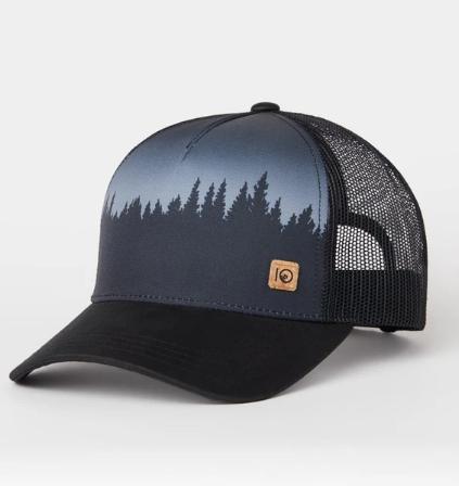 5-Panel Altitude Hat