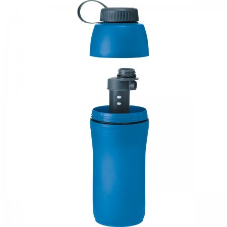 Meta Bottle + Microfilter 1L