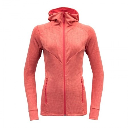 Aksala Woman Jacket w/Hood