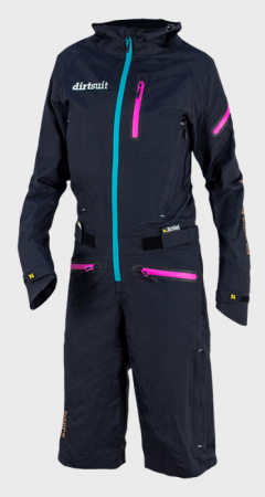 Dirtsuit Pro Edition Ladies