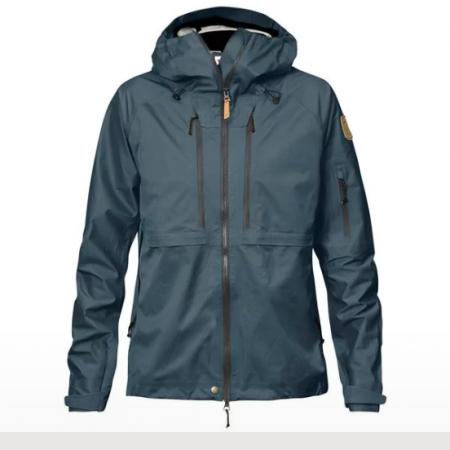 Keb Eco Shell Jacket W