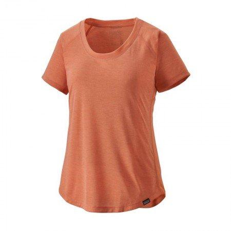 Cap Cool Trail Shirt W