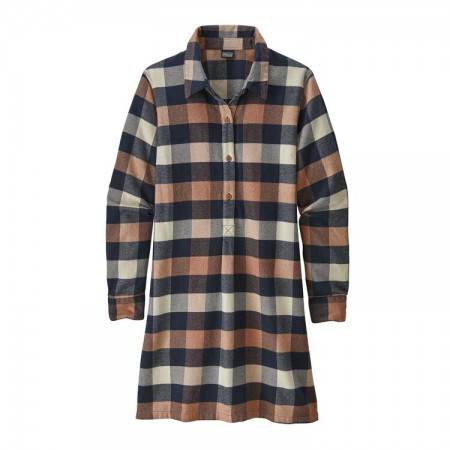Fjord Dress W