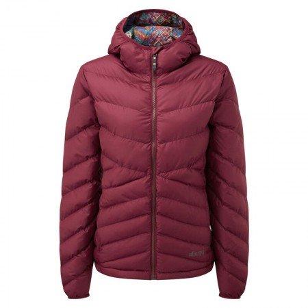 Annapurna Hooded Jacket W