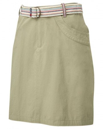 Mina Skirt W