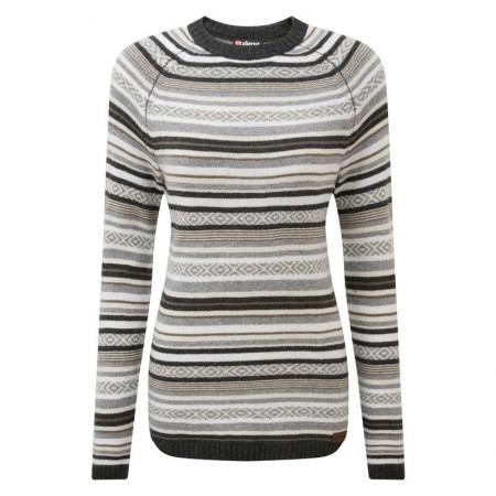 Paro Crew Sweater W