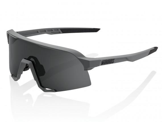 100% S3-Smoke Lens