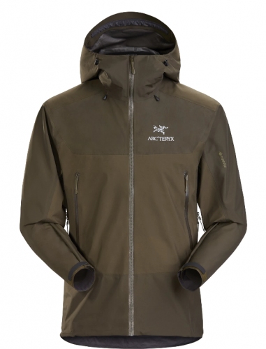 Arc'teryx Beta SL Hybrid Jacket M