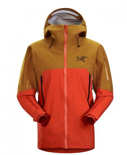 Arc'teryx Rush Jacket Men's