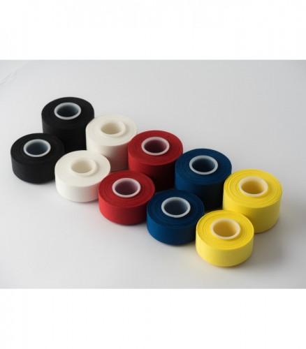 Cotton Sports Tape Tin 3,8cm x 10m