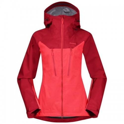 Bergans Cecilie 3L Jacket