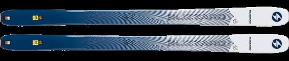 Blizzard Zero G 085 (Flat)