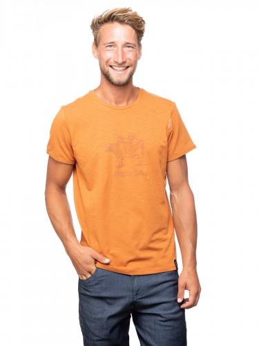 Chillaz Cow T-Shirt Men