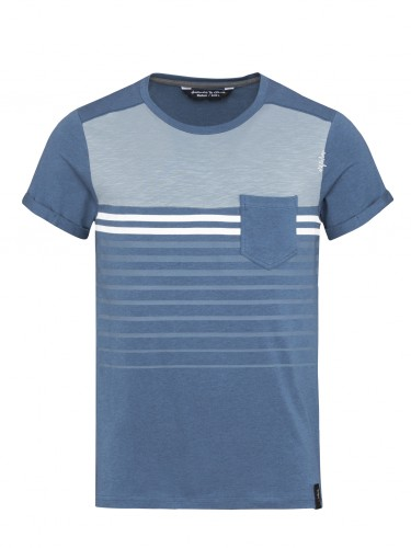 Chillaz Street Stripes T-Shirt Men