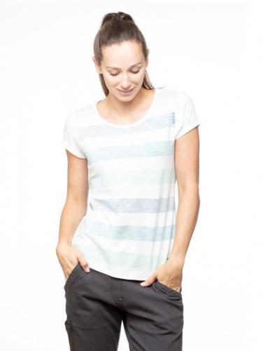 Chillaz Ötztal Stripes T-Shirt Women